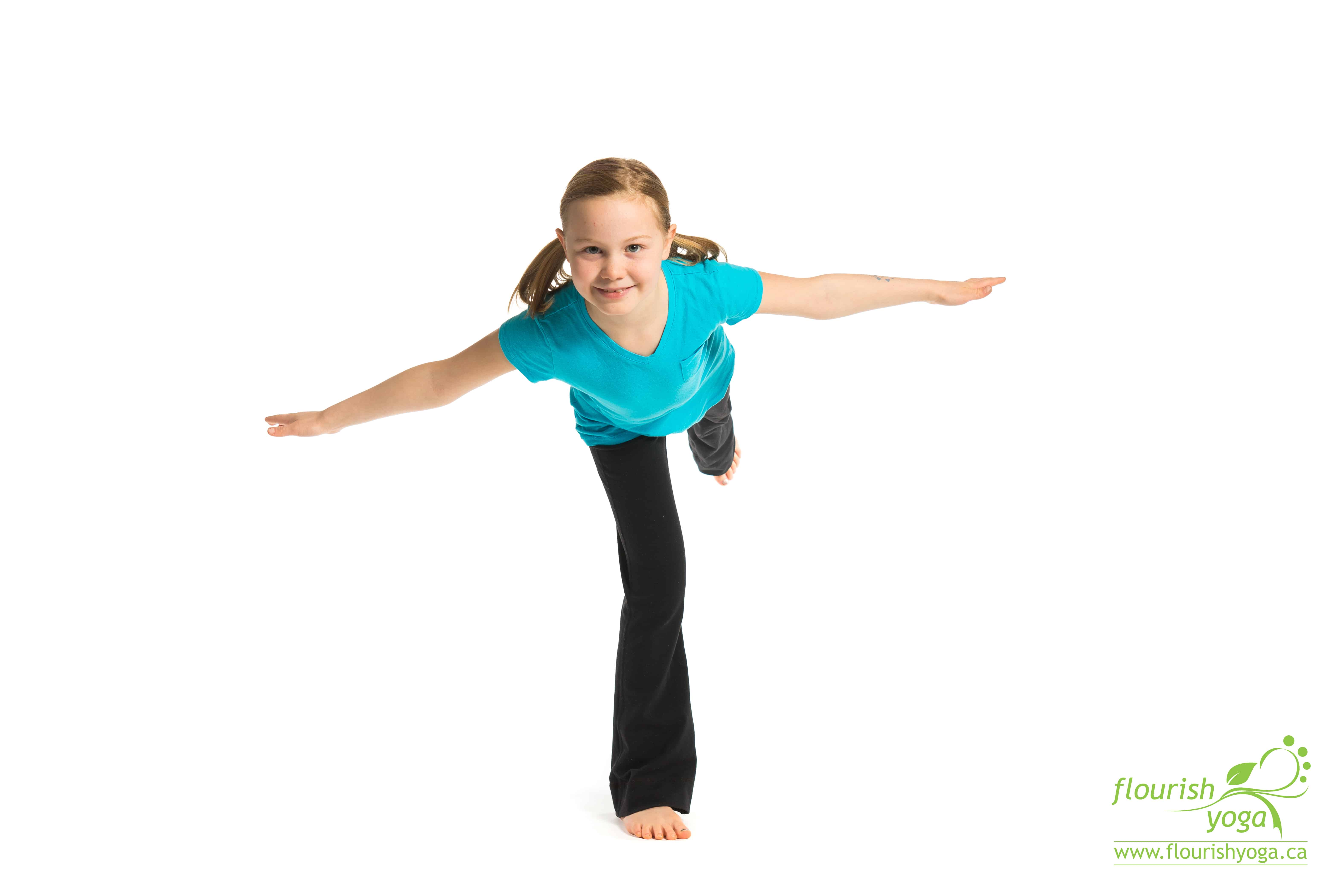 Creating Kids Yoga Class that Works - Recipe for ...