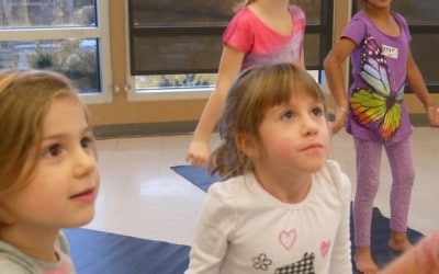 Top 5 Yoga and Meditation Tools for the Classroom