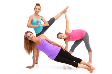 Youth ,Teen & Adult Yoga Classes