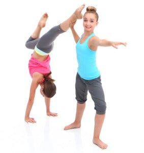 Youth and Teen Yoga Classes