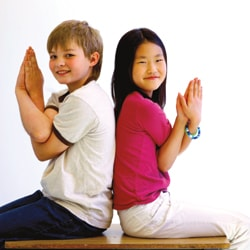 Classroom Yoga and Mindfulness