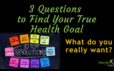 3 Questions to Find Your True Health Goal