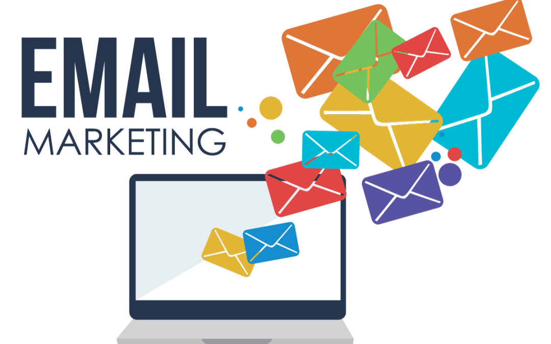5 Steps to Grow Your EMail List