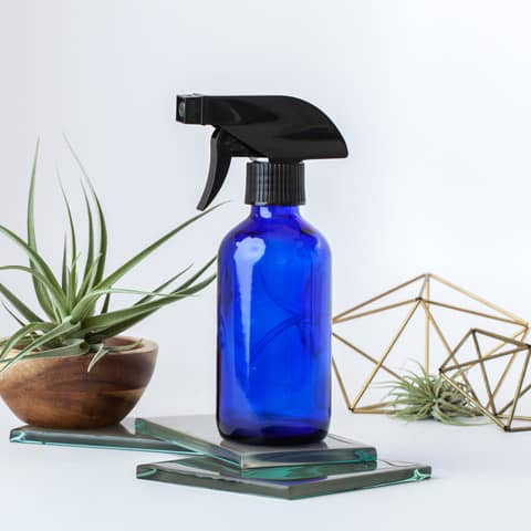 how to make window cleaner with essential oils