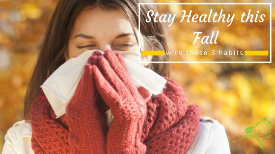 Tips to Stay Healthy this Fall with these 3 Habits ...