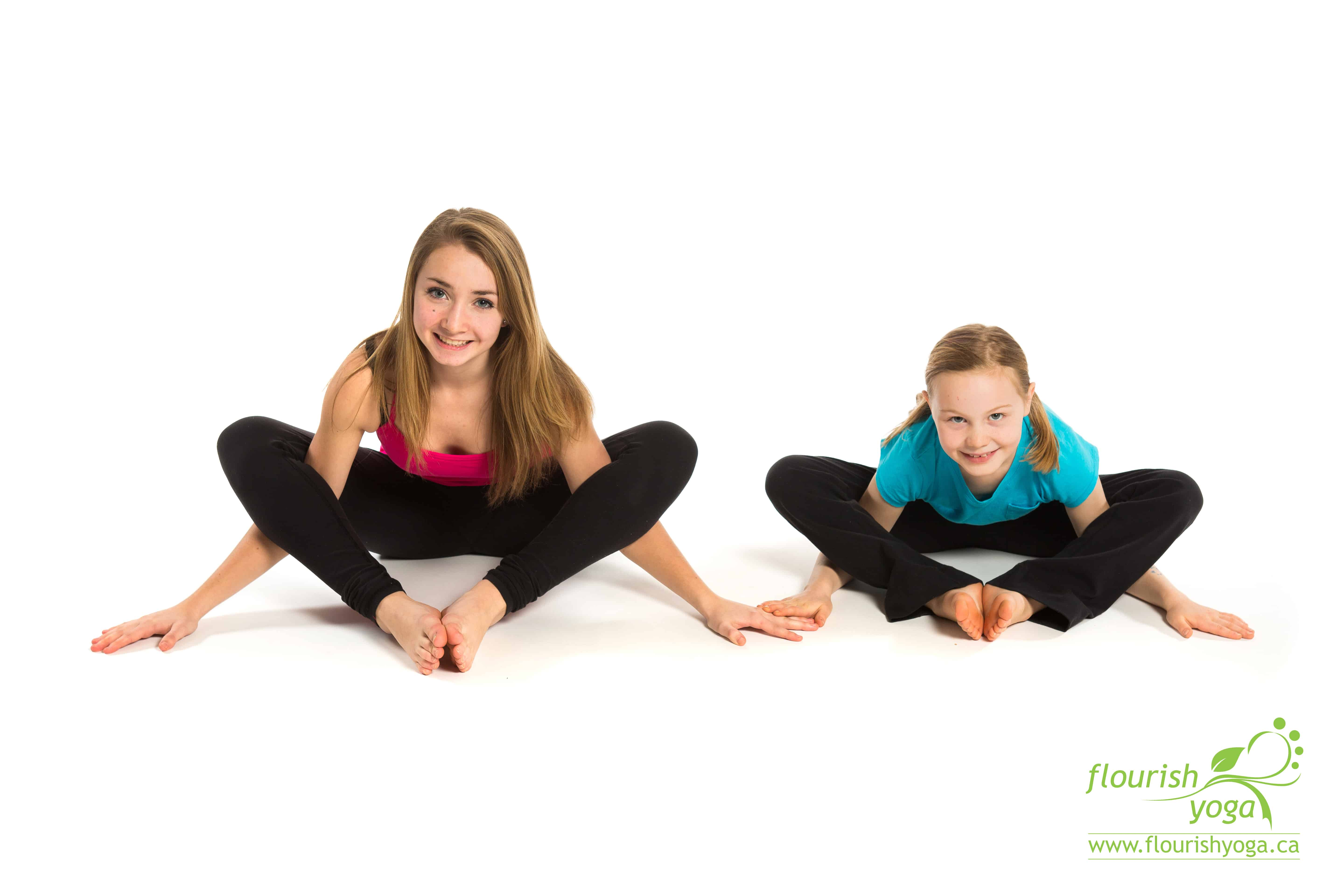 Earth Day Activities Yoga Lesson Plan And Game