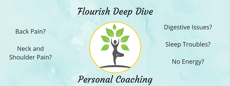 Flourish Personal Coaching - Blog Footer