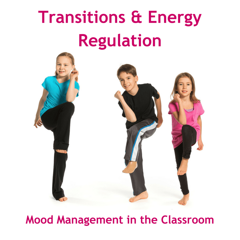 Mood Management Workshop