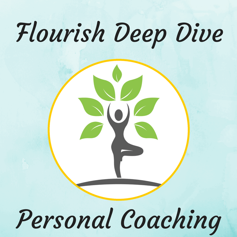 Flourish Personal Coaching