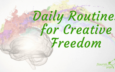 Top 5 Daily Routines for Creative Freedom