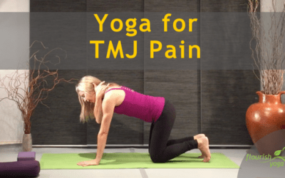 Yoga for TMJ Pain Relief